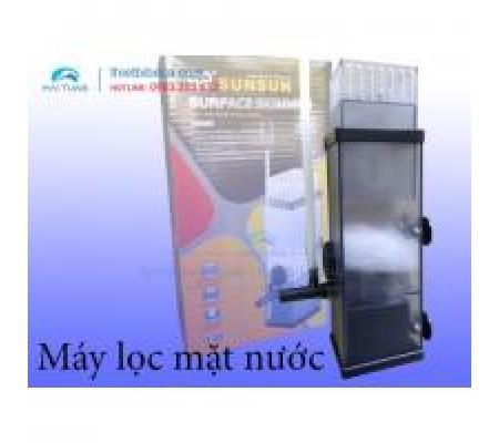 máy lọc mặt nước Sunsun JY03