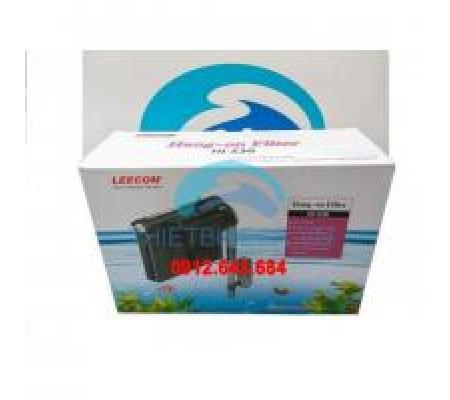 Máy lọc thác LEECOM HI530