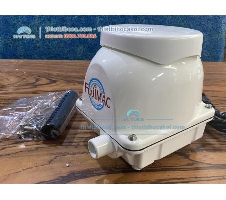 Máy sục khí Fujimac MAC-120R 91W