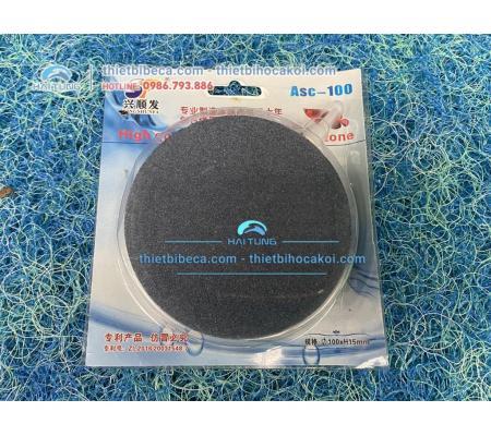 Sủi đĩa mịn đường kính 10cm