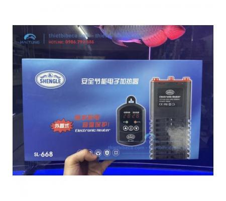Sưởi bể cá Shengle SL-668 1000w
