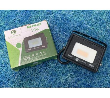(Thanh Lý)Pha LED 10W GS LIGHTING