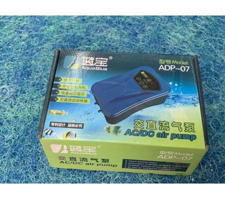 (Thanh Lý)Sủi tích điện Aquablue ADP07