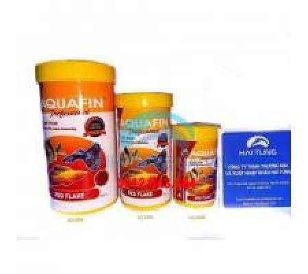 Thức ăn Aquafin lọ lớn