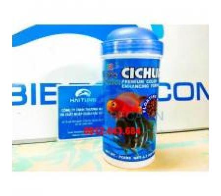 Thức ăn cá Ali Pro 's Choice Cichlid lọ 120g