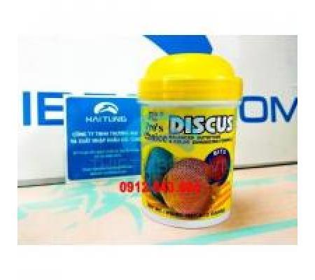 Thức ăn cá đĩa Pro 's Choice Discus lọ 60g