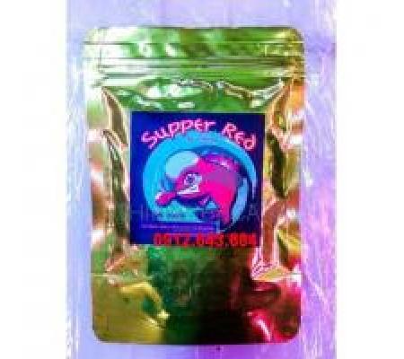 Thức ăn cá La Hán Thái Lan