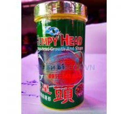 Thưc ăn cá La Hán XO Humpy Head