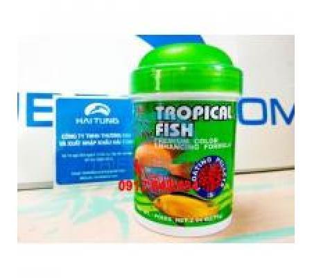 Thức ăn cá nhỏ Pro 's Choice Tropical Fish lọ 75g