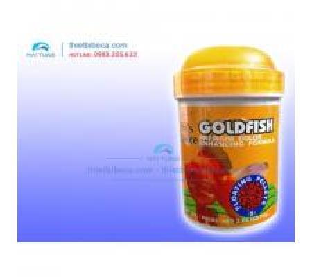 Thức ăn cá vàng Pro 's Choice Goldfish lọ 75g
