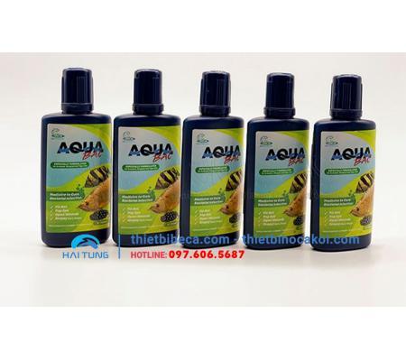Thuốc Aquabac