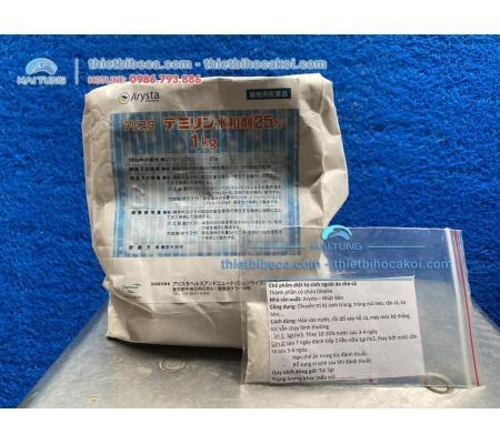 Thuốc trị rận, trùng mỏ neo 1 gram