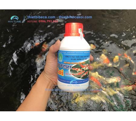 vi sinh hồ koi Bio Fish Koi 500ml